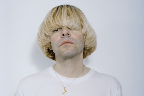 The Listening Party with Tim Burgess image